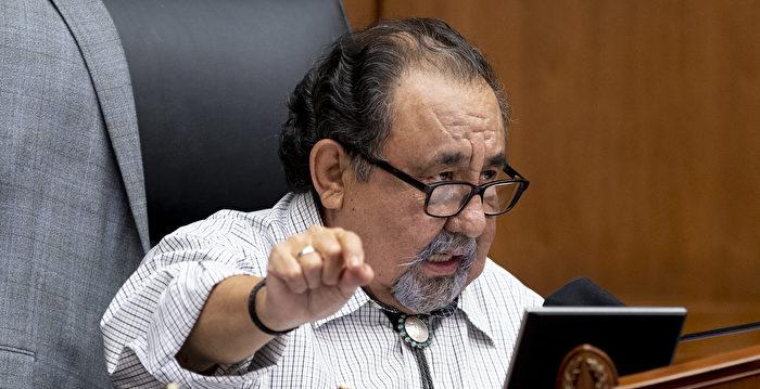 【最新疫情8.1】亞利桑那民主黨眾議員染疫