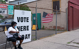 新澤西州長力推大選郵寄投票 遭起訴