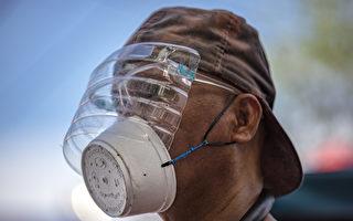 研究报告:口罩强制令无法阻止染疫病例激增