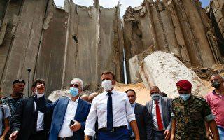 贝鲁特港口官员被软禁 民众称爆炸前有导弹发射
