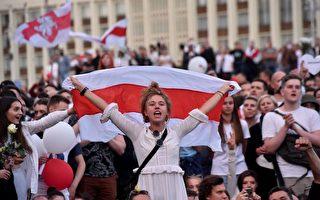 繼歐盟後 美宣布不承認白俄羅斯總統大選結果