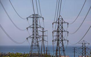 熱浪下猛吹冷氣 紐森允許氣電廠重開供電
