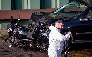 柏林高速公路袭击案主犯被送入精神病院