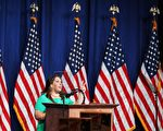 美共和党女主席中共病毒测试呈阳性