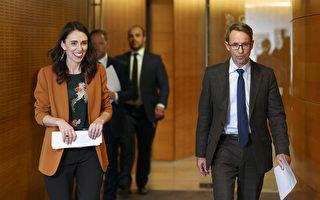 新西蘭人對政府疫情管理信任度降低