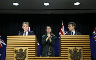紐政府多手準備應對第二波遭國家黨質疑