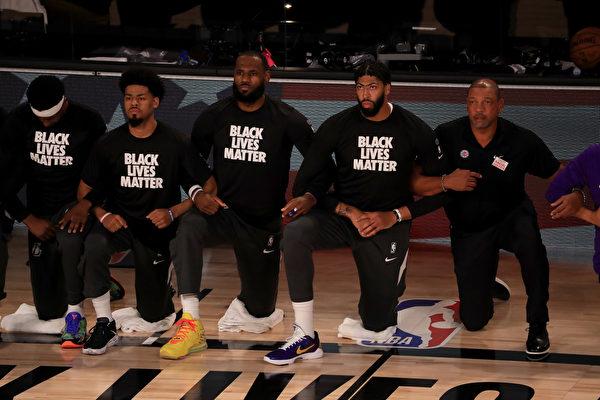 【名家专栏】傲慢自大的NBA 沦为受害者
