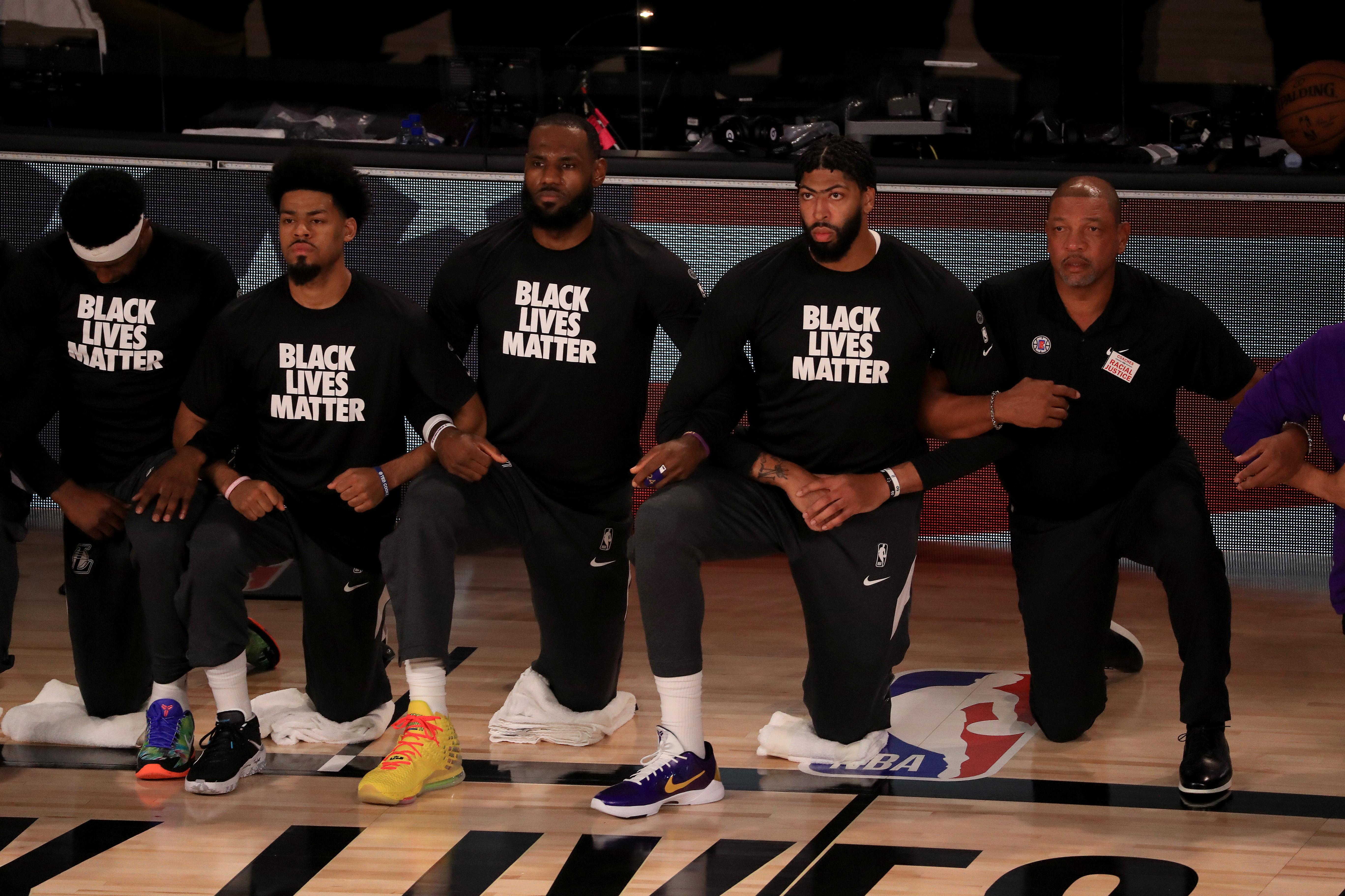 【名家專欄】傲慢自大的NBA 淪為受害者