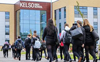 英格蘭中小學下周開學 政府呼籲家長放心