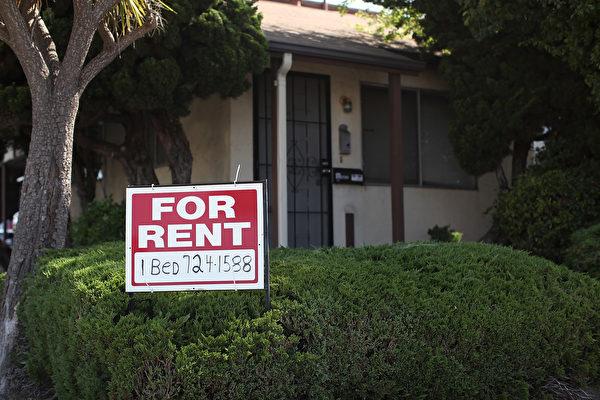 加州155萬人拿不出房租 或恢復驅逐房客