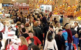 提振经济强心剂 美消费者支出和收入上涨