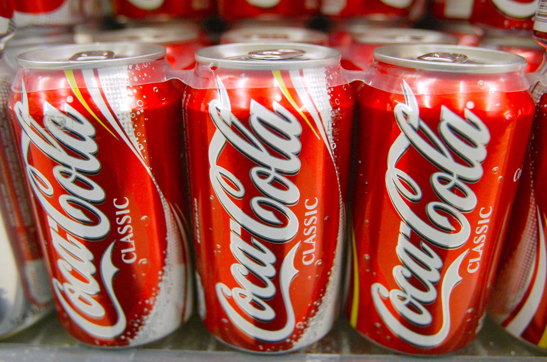 可口可樂開鍘重組 首先要四千人自願離職