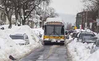 23条MBTA巴士线路增加班次