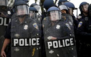 應對警局資金削減 德州州長將實施財產稅凍結