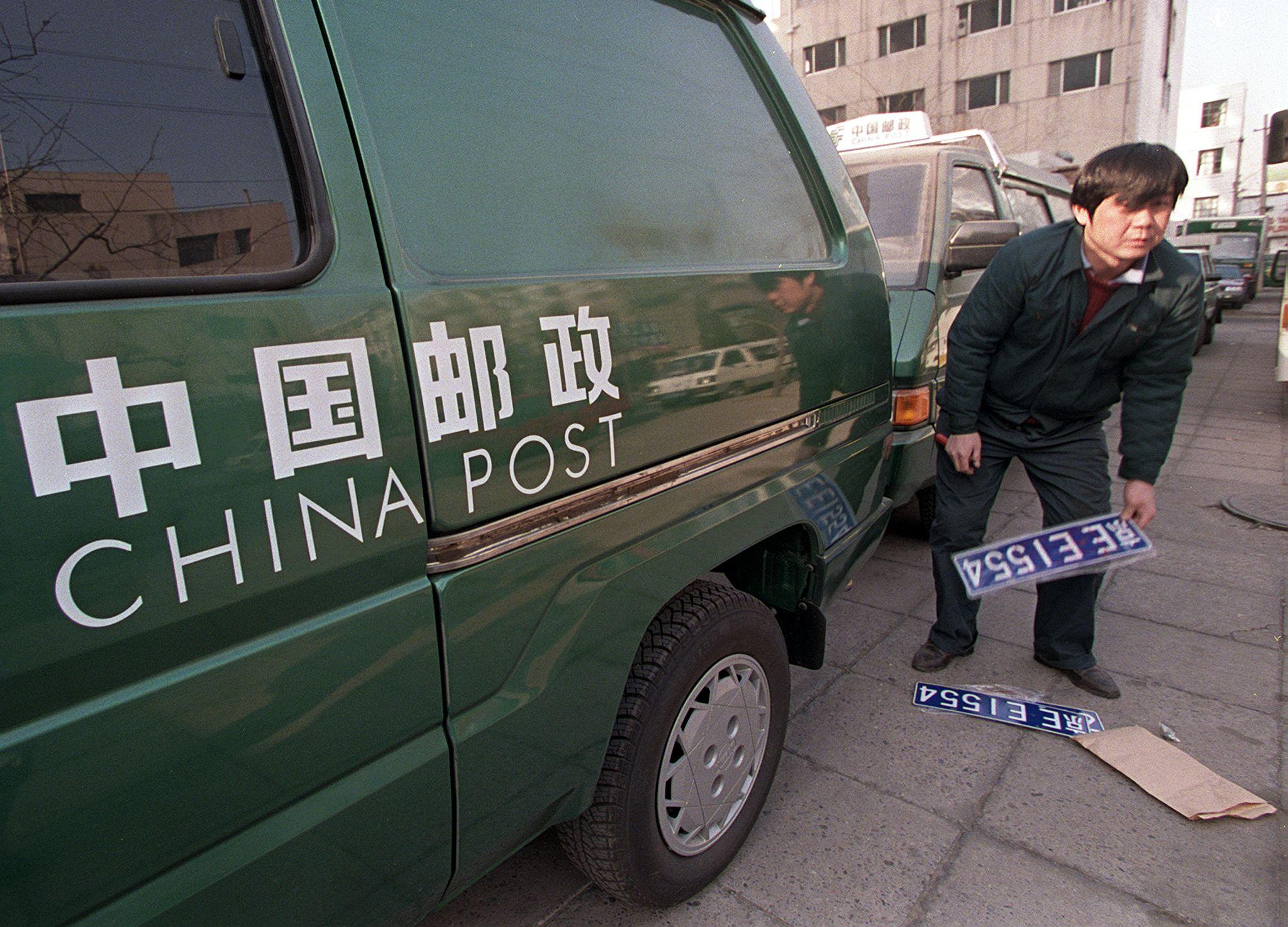 美國有人不小心種了中國神秘種子 長出來這樣