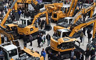 遭三重打击 德国机械制造业半年裁3.2万人