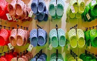 疫情改变美国鞋市场 Crocs和勃肯鞋趁胜崛起