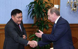 俄罗斯首报二次感染 图瓦共和国主席再度入院