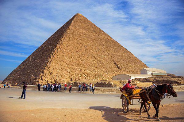 馬斯克說金字塔是外星人建的 埃及如此回應
