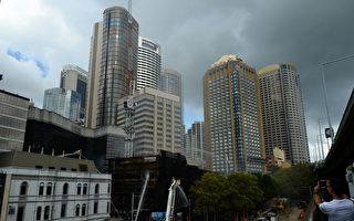 大量悉尼高樓用易燃包層 致消防資源緊張