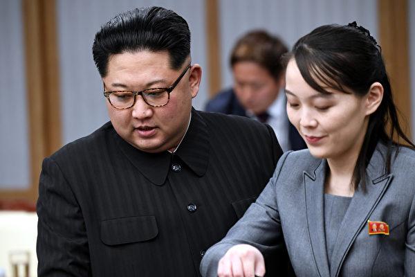 張林:金正恩移交權力 北韓將出現變局?