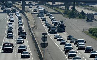 马州州际公路全美第二拥堵 财政预算紧缺