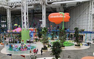 【新澤西疫情8.28】美國夢大型室內遊樂園開放