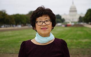 疫情期幫助社區 華裔移民獲馬里蘭蒙郡褒獎