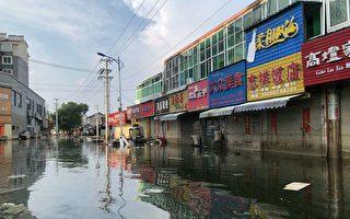 【一线采访】泄洪致巢湖被淹半月 政府推责