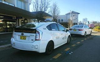 堪培拉電動汽車普及政策在全澳領先