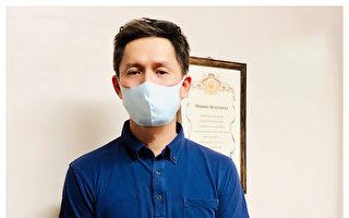 張耀文醫師:疫情期間老年人應注意事項