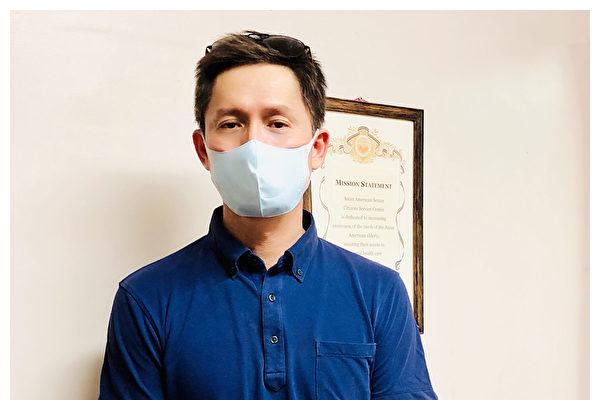 张耀文医师:疫情期间老年人应注意事项