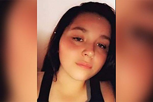 从湖里救出数名儿童后 美国少女不幸遇难