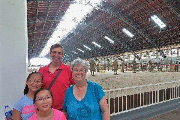【疫情中的纽约人】收养两中国女儿的母亲