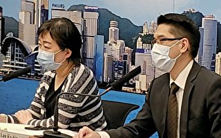 香港增72宗確診個案五人離世