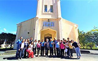 台灣最高海拔「梨山耶穌堂」 2021啟動修復