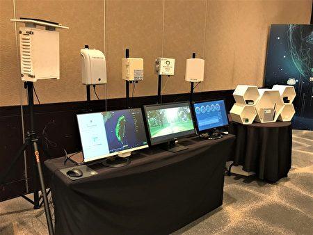 """""""台湾智慧水联网""""结合5G及AI可全天候观测全国水质,有效防治水污染。"""