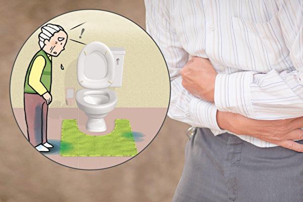 幫助失智症患者上廁所?病患失禁又該怎麼辦?(原水文化、Shutterstock/大紀元合成)