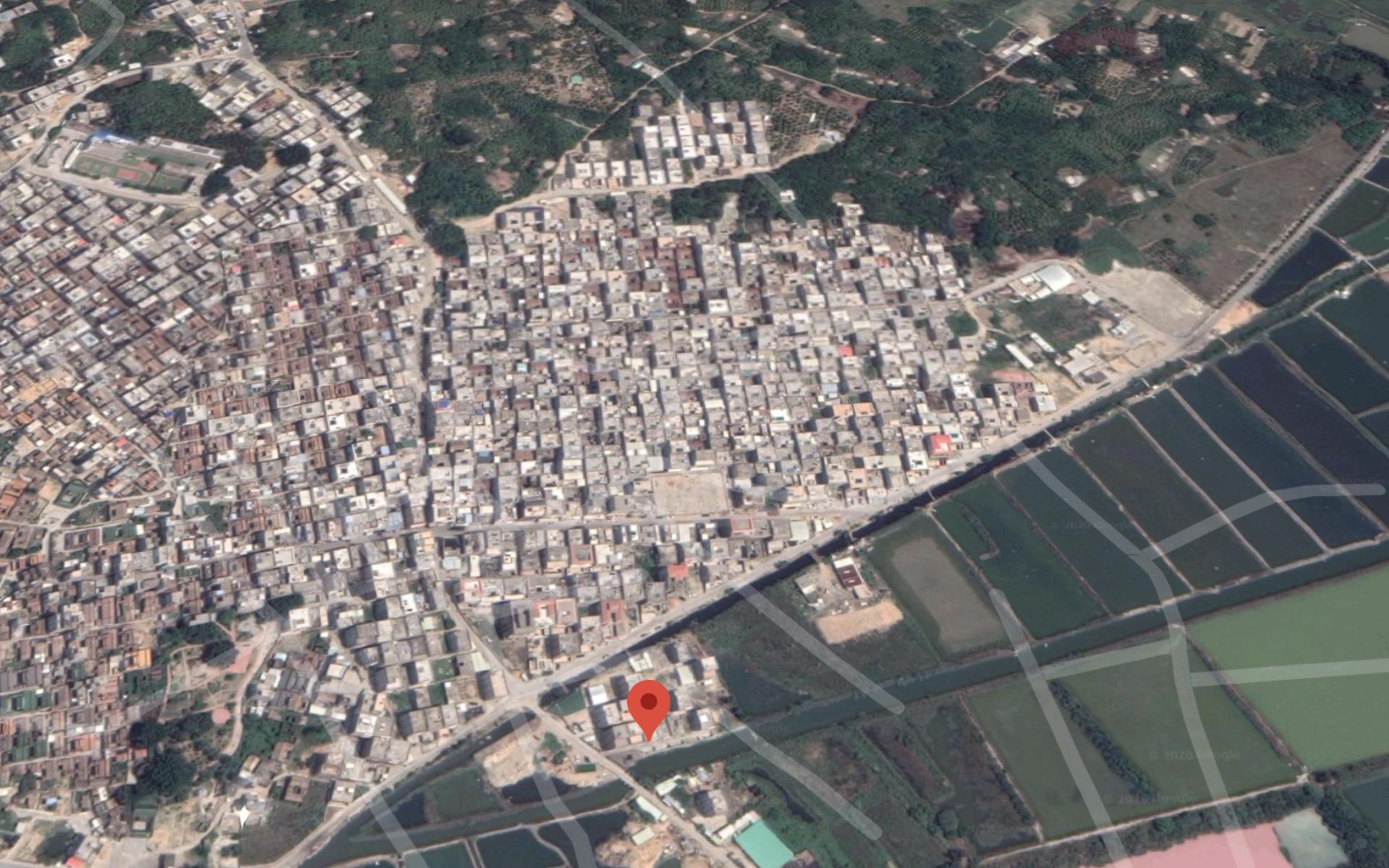 中國冰毒的主要生產地 村委書記成毒品教父