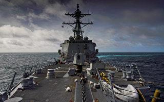 共机舰每日巡弋台海 对美逢舰必跟逢机必查