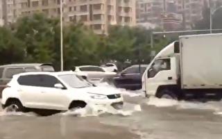 """""""巴威""""或成71年来登陆辽宁最强台风"""