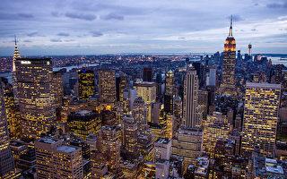 疫情降低租房意願 曼哈頓租金下降3.1%