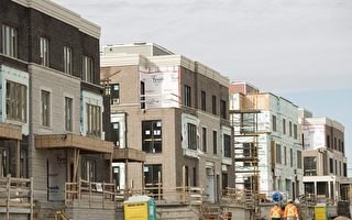 7月加拿大新屋开工量创新高