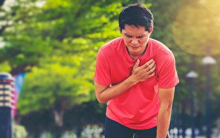 胸悶、胸痛當心3大致命疾病 這類症狀快就醫