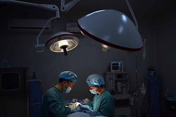 专家:中共强摘器官罪恶 未获应有关注