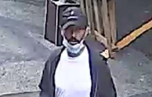 警察通緝皇后區連續入室盜竊嫌犯