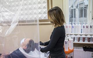 未來髮廊洗髮員或須先修500小時課程