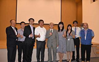 從「3C到三醫」 筑波醫電建構產業鏈平台