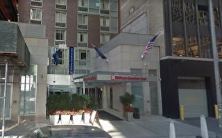 疫情笼罩酒店业复苏艰难 分包商重启旧官司