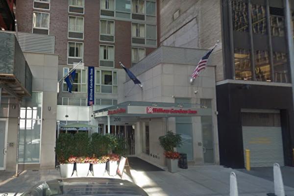疫情籠罩酒店業復甦艱難 分包商重啟舊官司